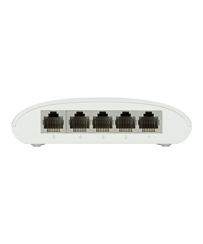 D-Link 5-poorts Gigabit Desktop Switch (DGS)