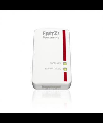 FRITZ!Powerline 540E WLAN Set (2 stuks)