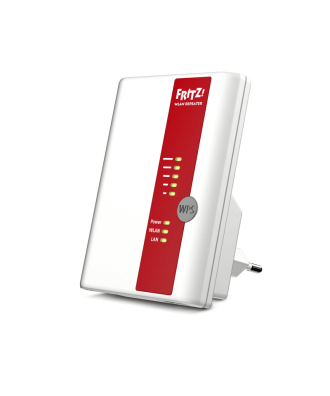 FRITZ!WLAN 450E WiFi repeater